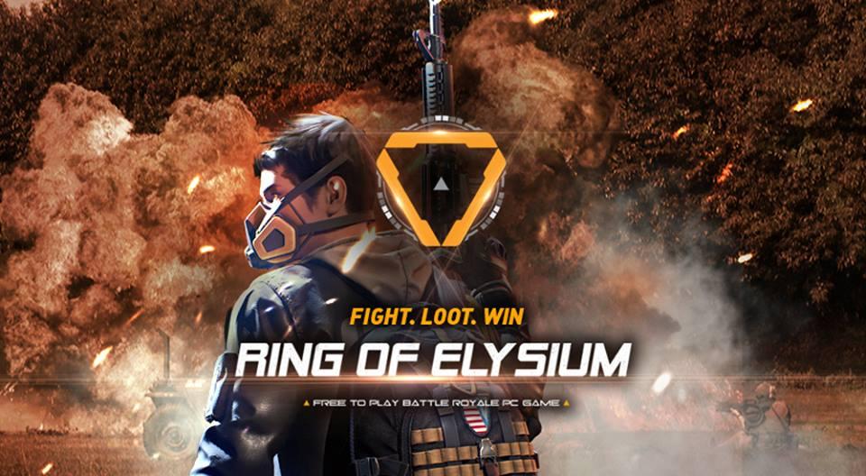 Ring of elysium descargar