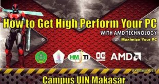 OVERCLOCKING INDONESIA GO TO CAMPUS @UIN MAKASAR ,11 NOPEMBER 2014