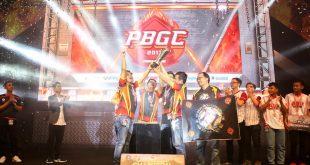 Endeavour Menjadi Juara Point Blank Garena Championship 2017 dan Mewakili Indonesia ke Rusia!