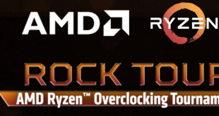 Selamat kepada para Pemenang Overclocking AMD ROCK TOUR 2017