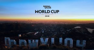 Arena of Valor World Cup 2018 Turnamen Mobile eSport Terbesar Akan Hadir Di Los Angeles Bulan Juli