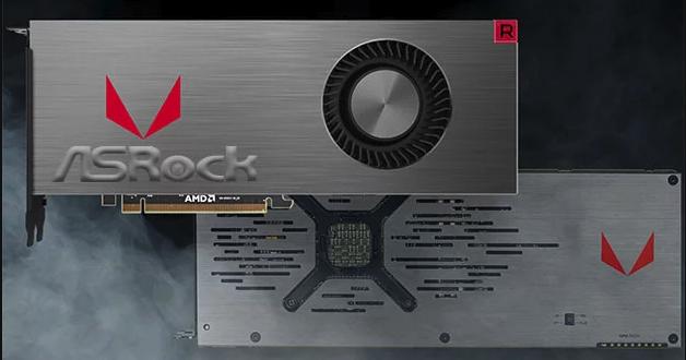 ASRock Dikabarkan Akan Membuat Graphics Card Untuk AMD Radeon