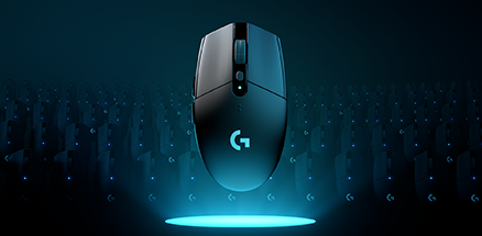 Logitech Hadirkan Mouse Gaming Wireless Terbaru Logitech G305 LIGHTSPEED