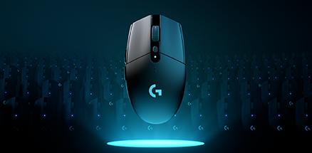 Logitech Hadirkan Mouse Gaming Wireless Terbaru Logitech G305 LIGHTSPEED