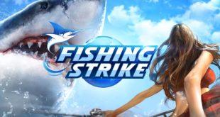 Yuk kita simak, apa aja sih update terbaru dari FISHING STRIKE !