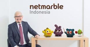 Wawancara dengan CEO Netmarble Indonesia Mengenai Prestasi Netmarble dan Game Terbarunya