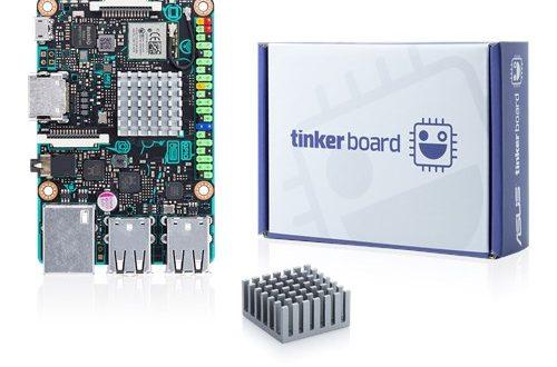 ASUS Umumkan Tinker Fanless Aluminum Case