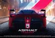Bersiaplah Untuk Peluncuran Resmi Asphalt 9: Legends!