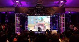 Babak Final Season 2 KASKUS Battleground: Mobile Games Festival – Rules of Survival