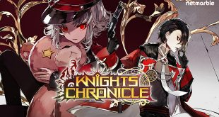 knight chronicle new update