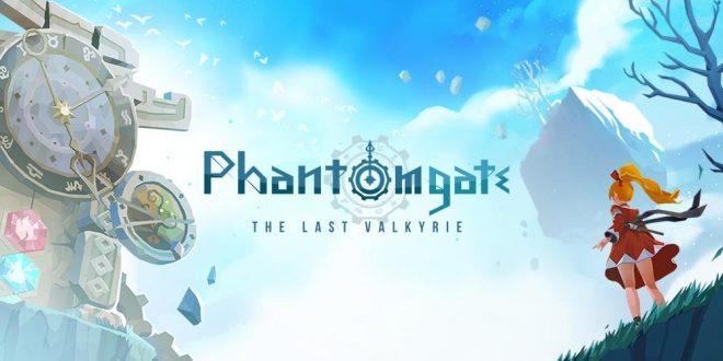 Game Terbaru Dari Netmarble, PHANTOMGATE: THE LAST VALKYRIE Dirilis!