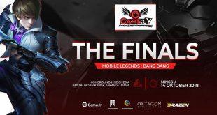 Game.ly Online Tournament Memasuki Grand Final