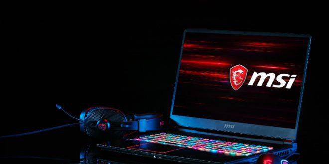 """MSI Meluncurkan Laptop Gaming 17"""" Bezel Tipis Pertama dengan Grafis NVIDIA® GEFORCE® GTX 1070"""