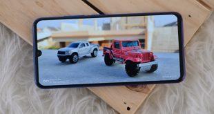 Vivo V11 Pro, Performa Terbaik Smartphone Kelas Menengah dengan Screen Touch ID