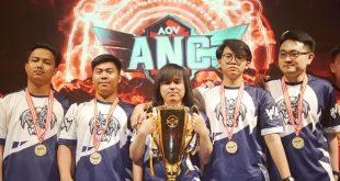 WAW Juara anc 2018