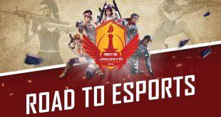 Garena Free Fire Indonesia Ikut Membangun Ekosistem Esports Indonesia Dengan Jakarta Invitationals 2018