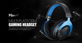 SADES MPOWER SA-723, Solusi Headset Gaming Multi-Platform dengan Harga Terjangkau