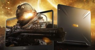 Review: Asus TUF Gaming FX505GE Gold Steel, Notebook Gaming Dengan Durabilitas Terbaik