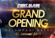 Rasakan Medan Perang terbaru dari Point Blank di bulan Januari 2018