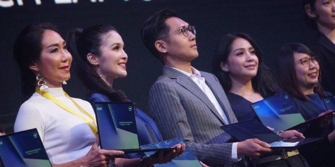 Sambut Seri ASUS ZenBook Terbaru, Laptop Premium Paling Ringkas di Dunia
