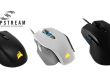 CORSAIR Luncurkan Tiga Mouse Gaming Terbaru dengan CORSAIR SLIPSTREAM Wireless Techology