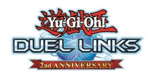 Yu-Gi-Oh! Duel Links Rayakan 2nd Anniversary