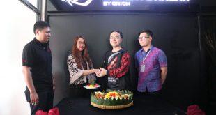 ASUS Bekerjasama dengan Orion Hadirkan ROG Esports Arena