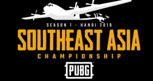 Pengumuman PUBG Esports Roadmap 2019 di Asia Tenggara